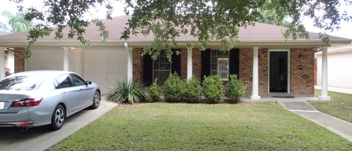 Metairie Home Inspection